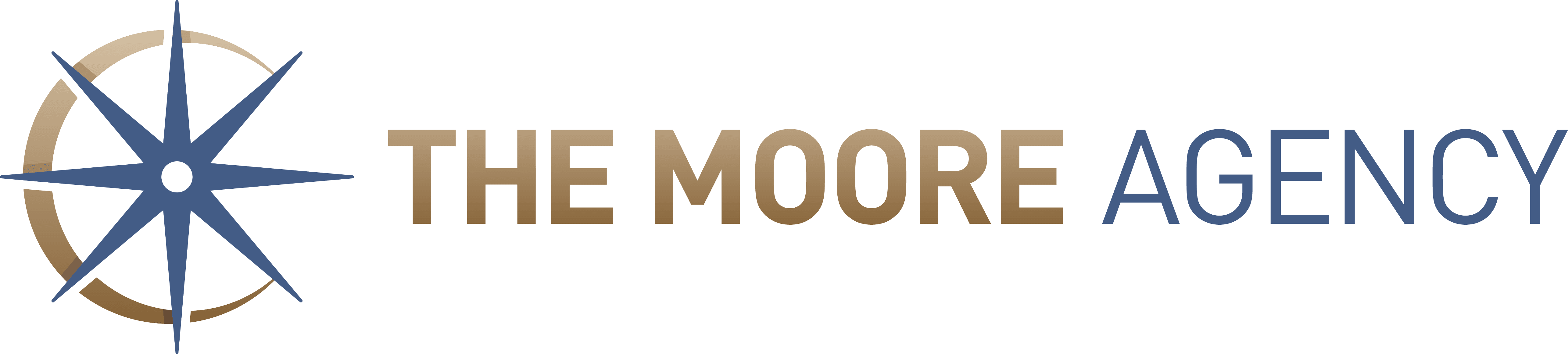 The Moore Agency Inc
