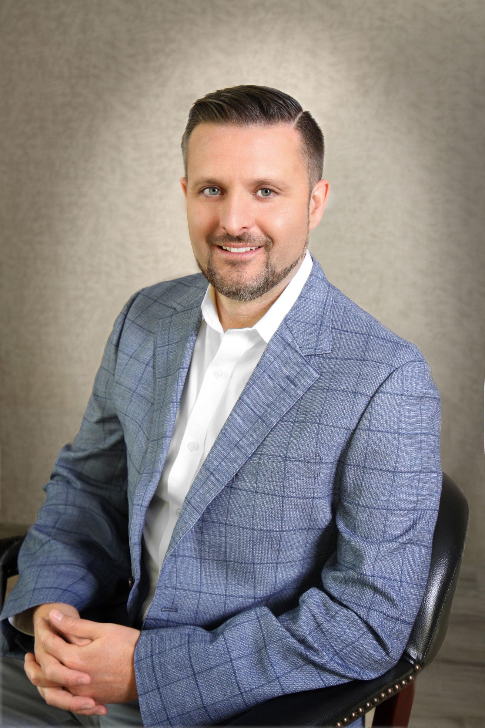 Daniel T Moore, CPA